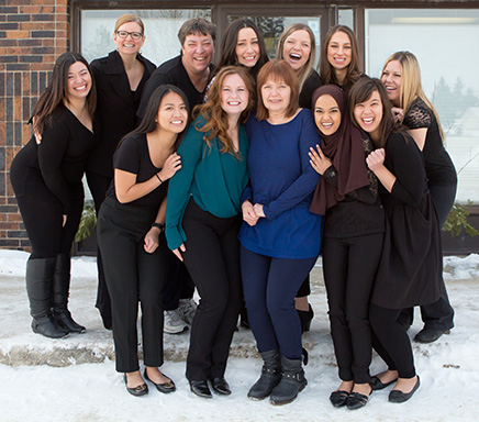 Waverley Dental Centre, Winnipeg Dentist