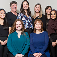Meet the Waverley Dental Team